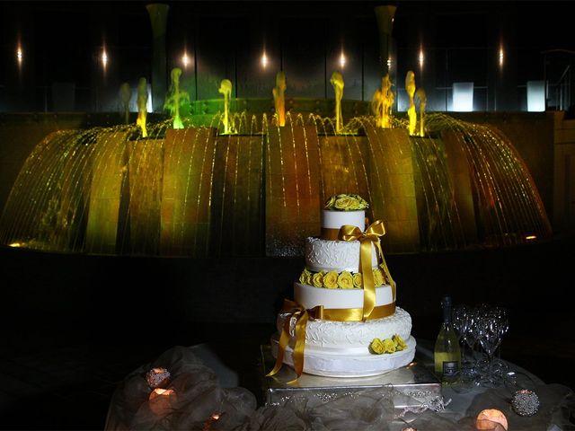 Il matrimonio di Pierluigi e Raffaella a Succivo, Caserta 45