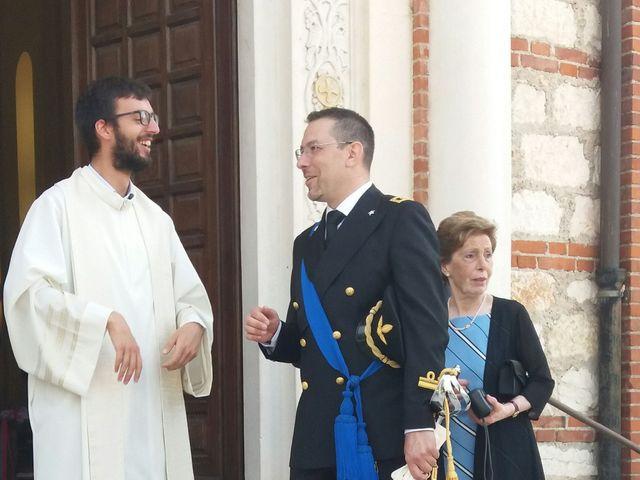Il matrimonio di Pierpaolo e Valentina a Bassano del Grappa, Vicenza 5