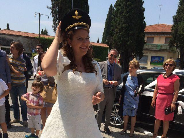Il matrimonio di Pierpaolo e Valentina a Bassano del Grappa, Vicenza 9