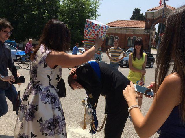 Il matrimonio di Pierpaolo e Valentina a Bassano del Grappa, Vicenza 10
