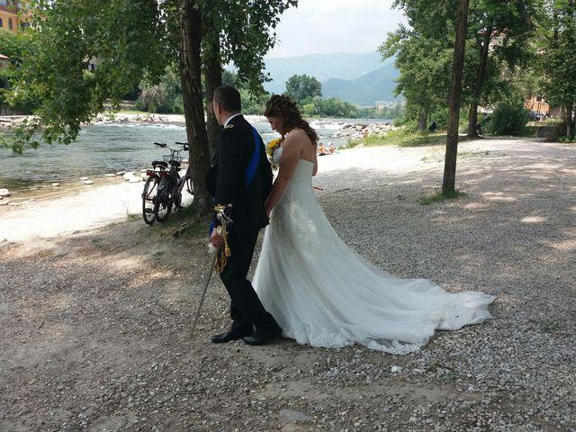 Il matrimonio di Pierpaolo e Valentina a Bassano del Grappa, Vicenza 11