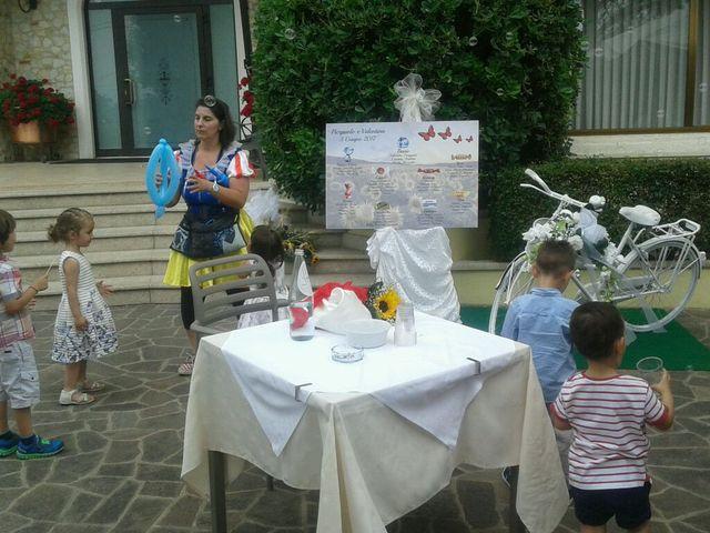 Il matrimonio di Pierpaolo e Valentina a Bassano del Grappa, Vicenza 2