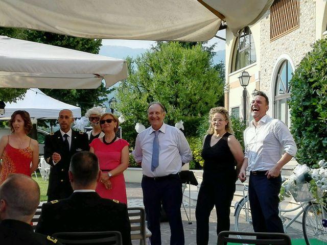 Il matrimonio di Pierpaolo e Valentina a Bassano del Grappa, Vicenza 15