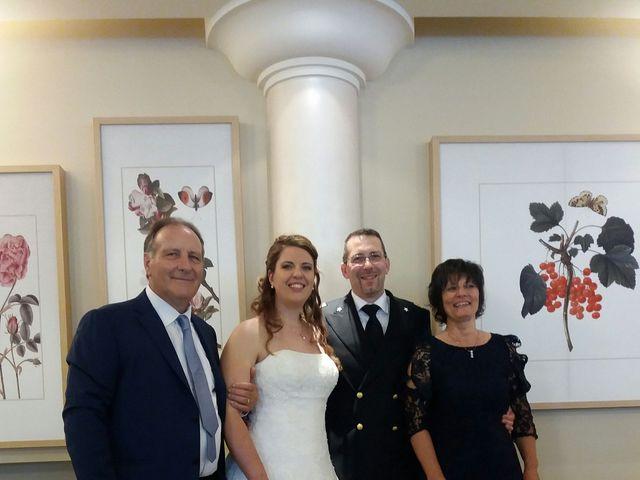 Il matrimonio di Pierpaolo e Valentina a Bassano del Grappa, Vicenza 16