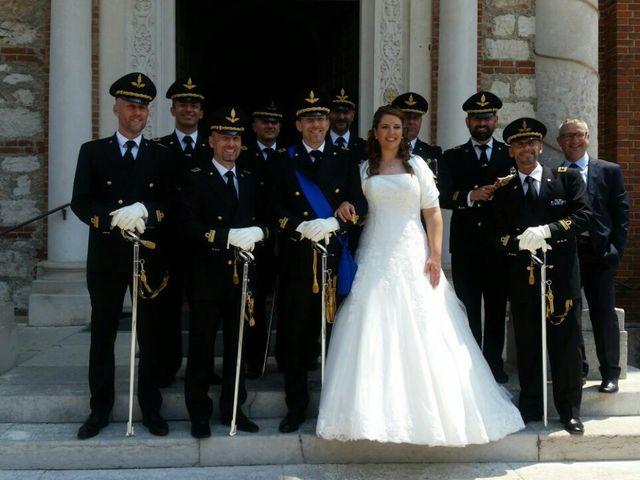 Il matrimonio di Pierpaolo e Valentina a Bassano del Grappa, Vicenza 17