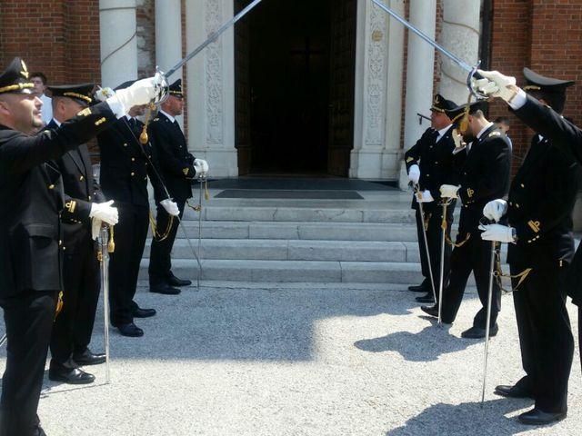 Il matrimonio di Pierpaolo e Valentina a Bassano del Grappa, Vicenza 18