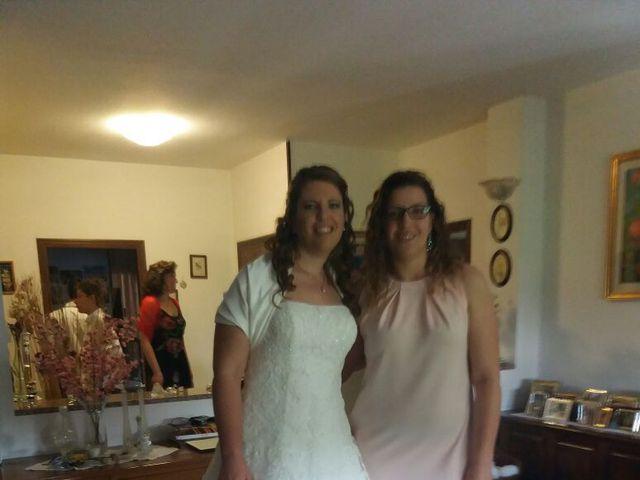Il matrimonio di Pierpaolo e Valentina a Bassano del Grappa, Vicenza 21