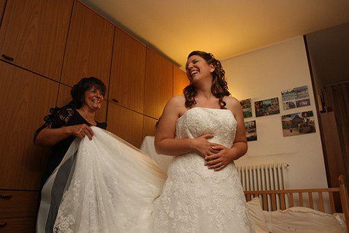 Il matrimonio di Pierpaolo e Valentina a Bassano del Grappa, Vicenza 32