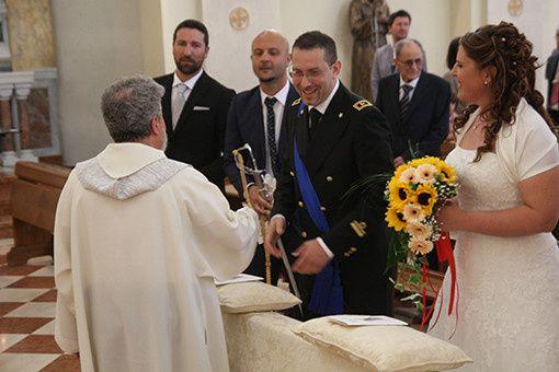 Il matrimonio di Pierpaolo e Valentina a Bassano del Grappa, Vicenza 46