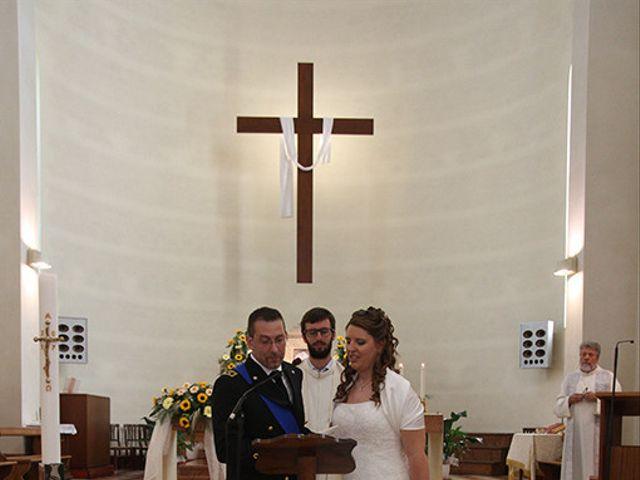 Il matrimonio di Pierpaolo e Valentina a Bassano del Grappa, Vicenza 57