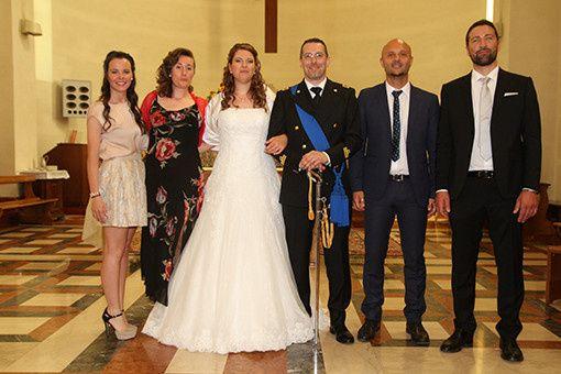 Il matrimonio di Pierpaolo e Valentina a Bassano del Grappa, Vicenza 65