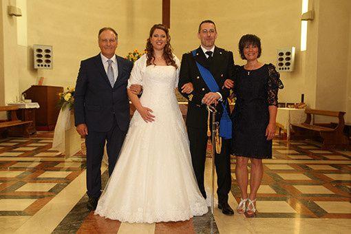 Il matrimonio di Pierpaolo e Valentina a Bassano del Grappa, Vicenza 66