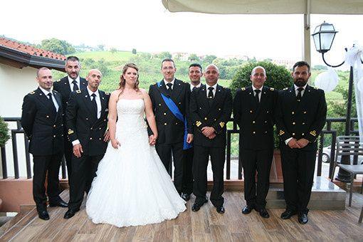 Il matrimonio di Pierpaolo e Valentina a Bassano del Grappa, Vicenza 94