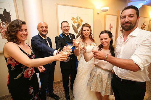 Il matrimonio di Pierpaolo e Valentina a Bassano del Grappa, Vicenza 100