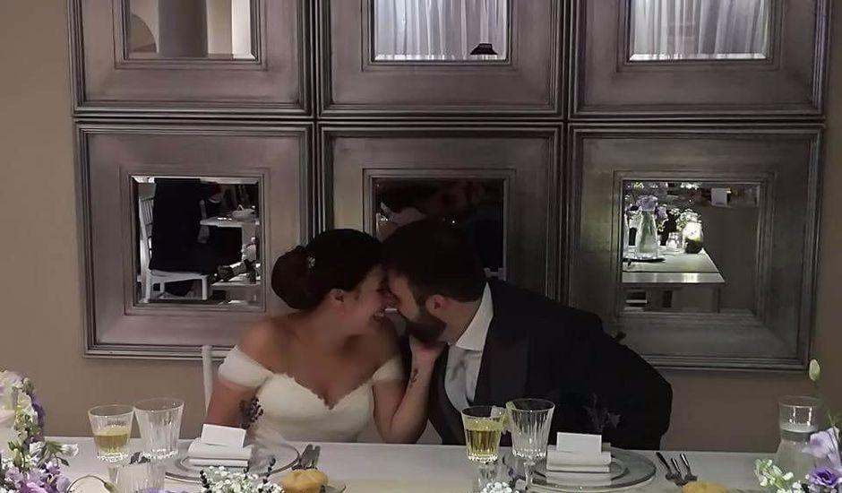 Il matrimonio di Stefano e Valentina a Bassano Romano, Viterbo