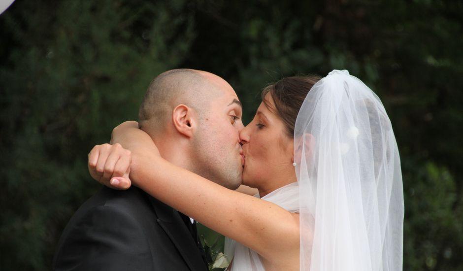 Il matrimonio di Veronica e Dario a Campobasso, Campobasso