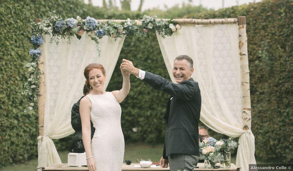 Il matrimonio di Roberto e Gloria a Porto Mantovano, Mantova