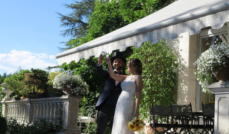 Il matrimonio di Diego e Barbara  a Varese, Varese