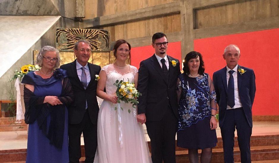 Il matrimonio di Luca e Elena  a Schio, Vicenza