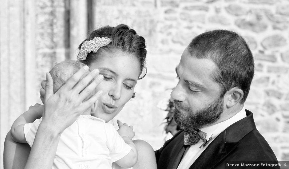 Il matrimonio di Rocco e Silvia a Pisticci, Matera