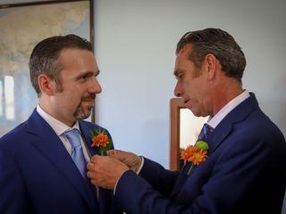 le nozze di Carlotta e Lorenzo 1