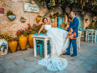 Le nozze di Carlotta e Lorenzo