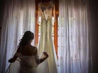 Le nozze di Agnese e Marco 3