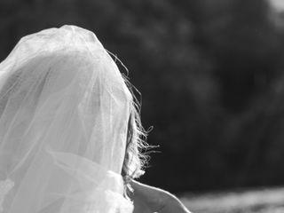 Le nozze di Lucrezia e Stefano 1