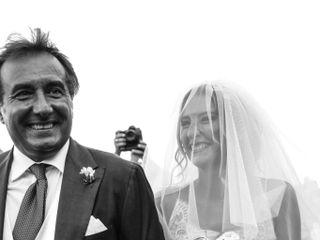 Le nozze di Lucrezia e Stefano 2