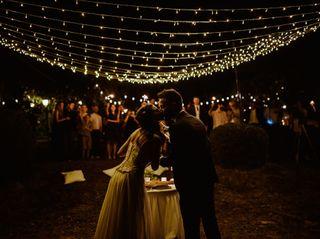 Le nozze di Silvia e Dylber