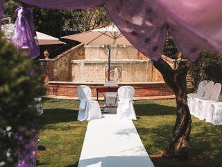 le nozze di Nguyen e Alessio 1