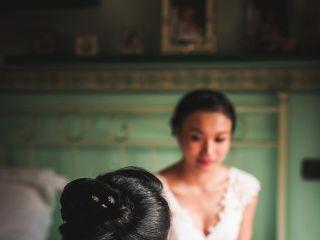 le nozze di Nguyen e Alessio 3