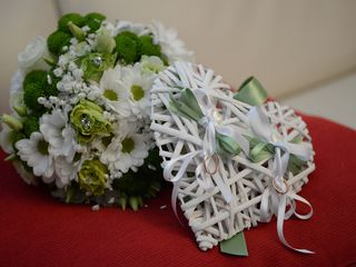 Le nozze di Marianna e Fabio 3