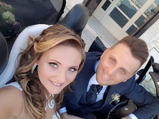 Le nozze di Graziano  e Nancy 2