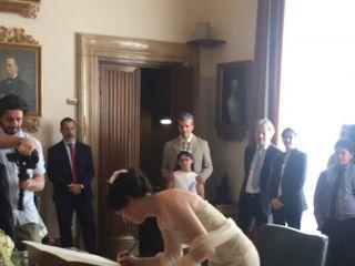Le nozze di Alessandra e Enzo 2