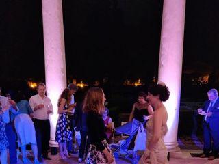 Le nozze di Alessandra e Enzo 3