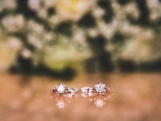 Le nozze di Tiziana e Luca 1