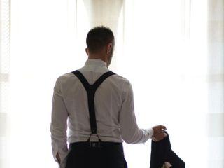 Le nozze di Costanza e Savino 3