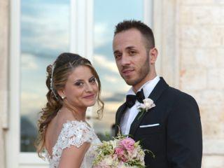 Le nozze di Costanza e Savino