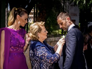 Le nozze di Francesca e Maurizio 2
