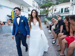 Le nozze di Cristiana  e Francesco  3