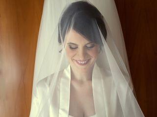 Le nozze di Antonella e Andrei 1
