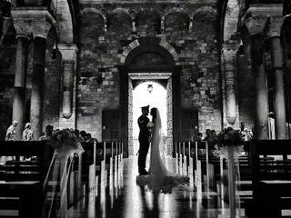 Le nozze di Marica  e Giovanni  2
