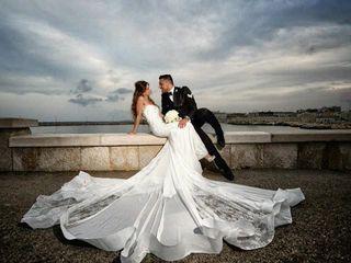 Le nozze di Marica  e Giovanni  3
