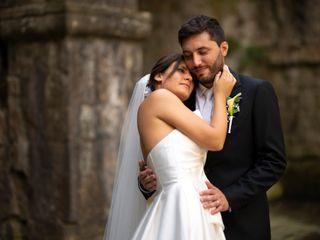 Le nozze di Beatrice e Gualtiero