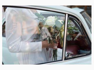 Le nozze di Gabriella e Stefano  3