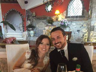 Le nozze di Nicola e Anna 1