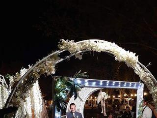 Le nozze di Angela e Fabio  1