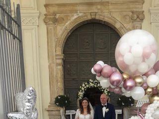 Le nozze di Nadia  e Ciro 2