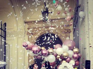 Le nozze di Nadia  e Ciro 3